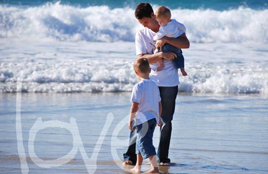 slider FAMILY 1 lge