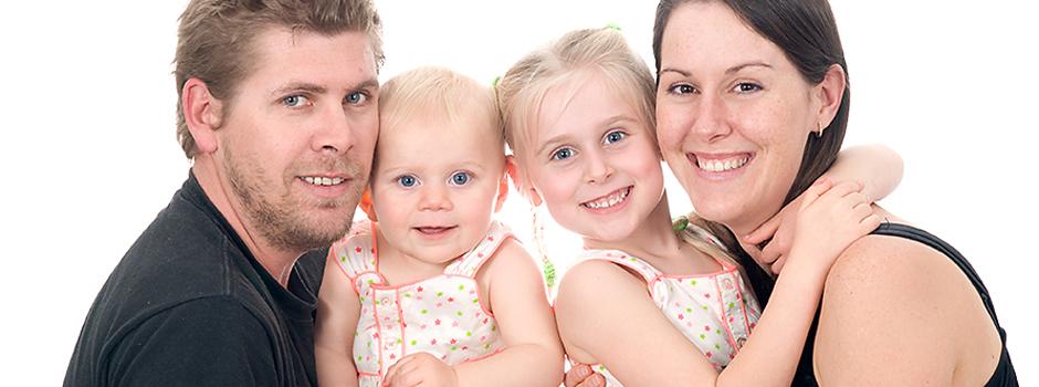 tania family full width