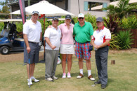 IBL Corporate Golf Photography