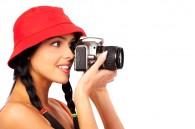 Common photographic mistakes